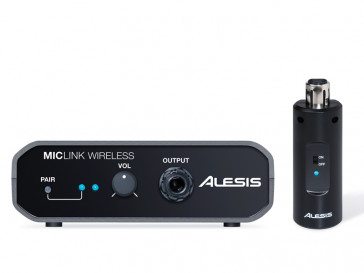 MICLINK WIRELESS ALESIS