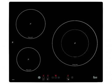 PLACA DE INDUCCION TEKA IB-6131 60CM 3 ZONAS DE COCCION SIN MARCO