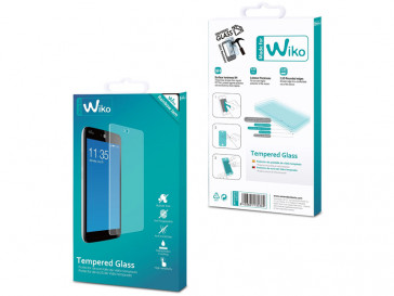 PROTECTOR PANTALLA TEMPERED GLASS WIKO RAINBOW JAM WITPG0010 MUVIT