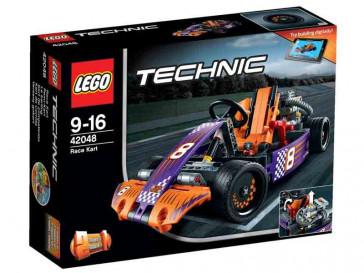 TECHNIC RACE KART 42048 LEGO
