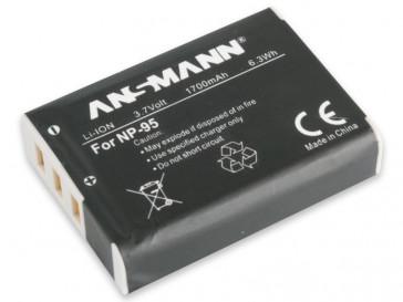 A-FUJ NP 95 ANSMANN