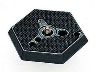 ADAPTADOR HEXAGONAL PLATO NORMAL 030-14 MANFROTTO