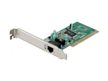TARJETA DE RED PCI DGE-528T D-LINK