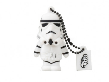 PENDRIVE STORMTROOPER 8GB SILVER HT