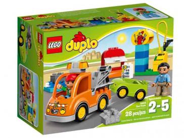 DUPLO CAMION GRUA 10814 LEGO