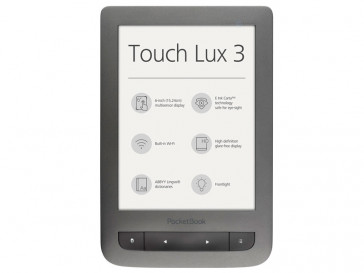 TOUCH LUX 3 GRIS POCKETBOOK