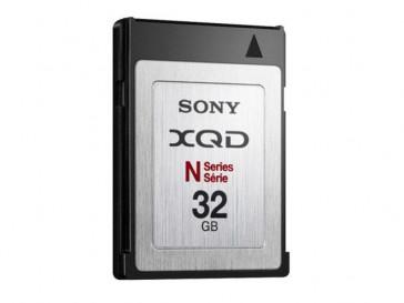 TARJETA DE MEMORIA XQD N-SERIE 32GB QDN32 SONY