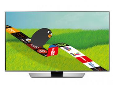 """SMART TV LED FULL HD 32"""" LG 32LF632"""