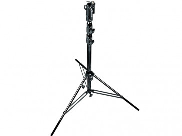 PIE ESTUDIO 333CM NEGRO 126BSUAC MANFROTTO