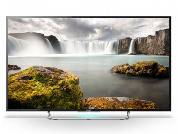 "SMART TV LED ULTRA HD 4K 43"" SONY KD-43X8308"