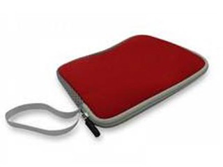 FUNDA TABLET 7 NEOPRENO ROJO VORTEX