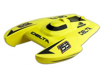 NINCOCEAN DELTA YELLOW NH99007 NINCO