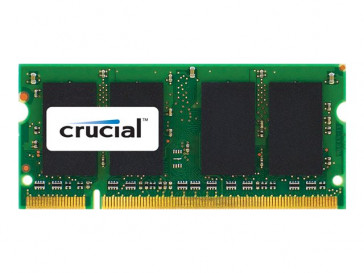 MEMORIA PC 2GB DDR-2 CT2G2S800MCEU CRUCIAL