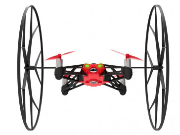 AR DRONE ROLLING SPIDER ROJO (PF723002P1) PARROT