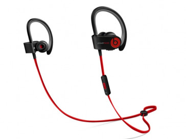 AURICULARES BY DR DRE POWERBEATS 2 WIRELESS (B) BEATS