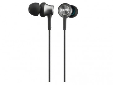 AURICULARES MDR-EX450AP GRIS SONY