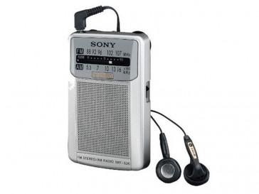 RADIO PORTATIL SRF-S26S SONY