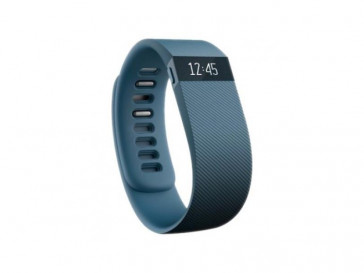 PULSERA ELECTRONICA CHARGE PIZARRA GRANDE FITBIT
