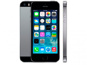 IPHONE 5S 32GB ME435DN/A (GY) APPLE