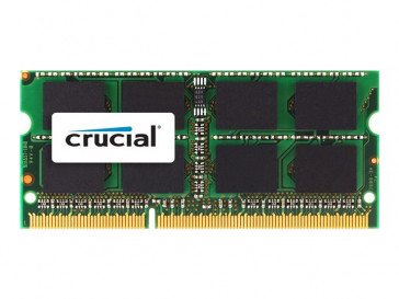 MEMORIA PC 4GB DDR-3 CT4G3S160BMCEU CRUCIAL