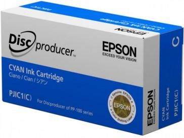 CARTUCHO CIAN C13S020447 EPSON