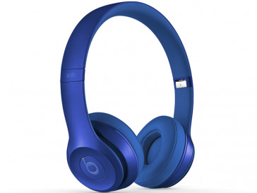 AURICULARES BY DR DRE SOLO 2 ROYAL COLLECTION (BL) BEATS