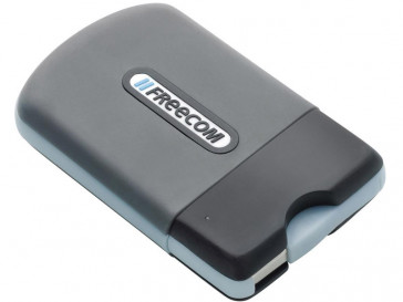 TOUGH DRIVE MINI SSD 128GB USB 3.0 FREECOM