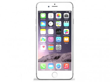 IPHONE 6 PLUS 16GB MGA92ZD/A (S) APPLE
