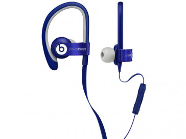 AURICULARES BY DR DRE POWERBEATS 2 IN EAR AZUL BEATS