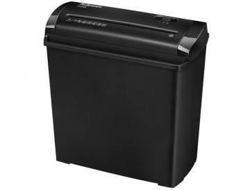 DESTRUCTORA DE PAPEL P-25S 4701001 FELLOWES