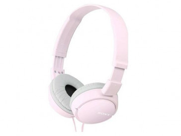AURICULARES MDR-ZX110 ROSA SONY