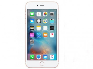 IPHONE 6S 64GB MKQR2QN/A ORO/ROSA (EU) APPLE