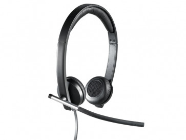 AURICULARES HEADSET STEREO H650E LOGITECH