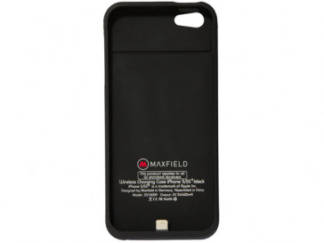 CARCASA DE CARGA INALAMBRICA PARA IPHONE 5/5S 3310009 (B) MAXFIELD