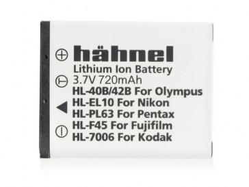 HL-EL10 (EN-EL10 NIKON) HAHNEL