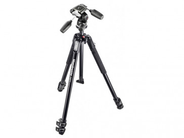 KIT TRIPODE MK190X3-3W1 MANFROTTO