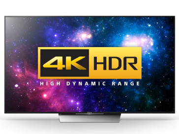"SMART TV LED ULTRA HD 4K ANDROID 55"" SONY KD-55XD8505"