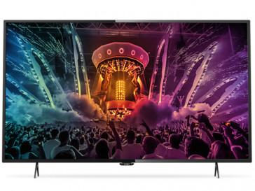 "SMART TV LED ULTRA HD 4K 43"" PHILIPS 43PUH6101/88"