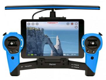 BEBOP DRONE AZUL + SKYCONTROLLER (PF725101AA) PARROT