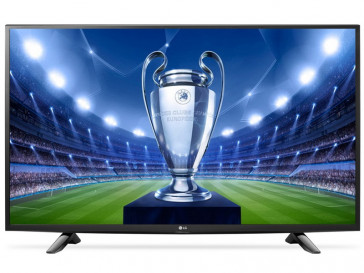 "TV LED FULL HD 43"" LG 43LH5100"