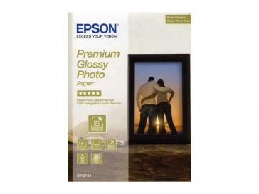 PAPEL PREMIUM GLOSSY S042154  EPSON