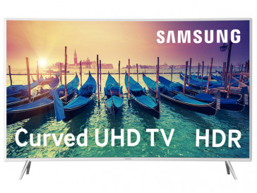 "SMART TV LED ULTRA HD 4K CURVO 49"" SAMSUNG UE49KU6510"