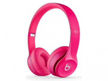 AURICULARES BY DR DRE SOLO 2 (PK) BEATS