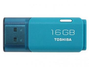 PENDRIVE 16GB THNU16HAYAQA(6 AQUA TOSHIBA