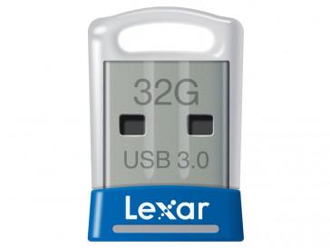 JUMP DRIVE 32GB S45 LJDS45-32GABEU LEXAR