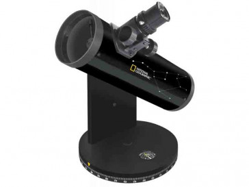 TELESCOPIO COMPACTO 76/350 NATIONAL GEOGRAPHIC