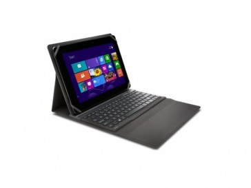"FUNDA TABLET/TECLADO 10"" (B) FIT KENSINGTON"
