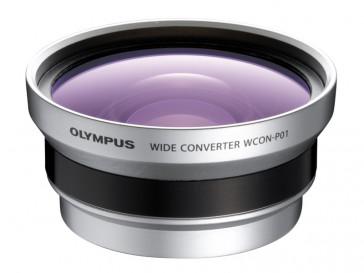 CONVERTIDOR GRAN ANGULAR WCON-P01 OLYMPUS