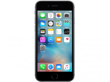 IPHONE 6S 16GB MKQJ2ZD/A DE (GY) APPLE