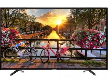 """SMART TV LED FULL HD 50"""" HISENSE LTDN50K220WSEU"""